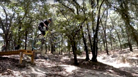 Downhill/ Drops Bosque la Primavera