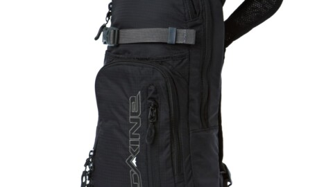Review Dakine Sessions 8L