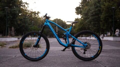 Review Canyon Strive CF 8.0