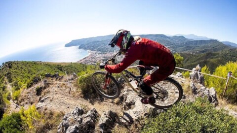 Enduro world series Resultados de Finale Ligure italia