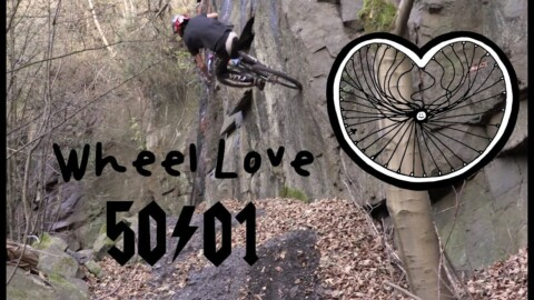 "Craig Evans ""Wheel Love"" 50-01"