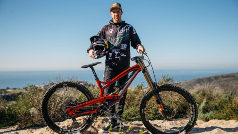 "Rumores! Aaron Gwin fuera de YT ""Ratboy a Cannondale!"