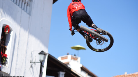 Remy Metaillier en Taxco 2018
