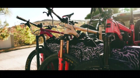 KMA Bike pad Review!