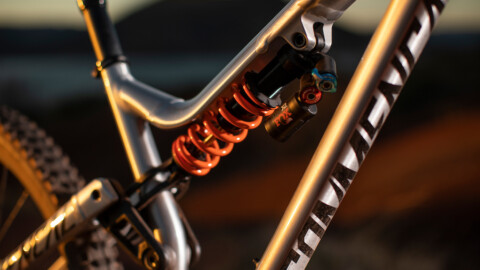 "Commencal anuncia su nueva Meta AM 29 ""Signature Brushed"""