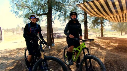 Test-Review Specialized Enduro y Stumpjumper!
