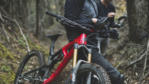 """Slayer Raw 3"" Trails perfectos con Thomas Vanderham"