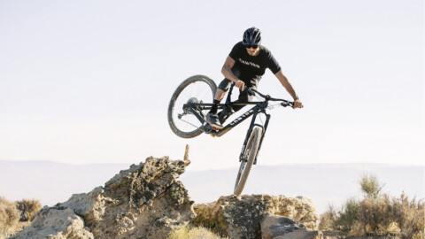 INTERPRET con Braydon Bringhurst y su Canyon Strive