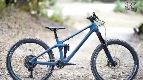 Bike Check de la Nueva Transition Scout 2020