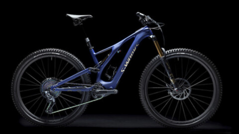 Specialized Turbo Levo SL la E-Bike mas ligera del mercado!